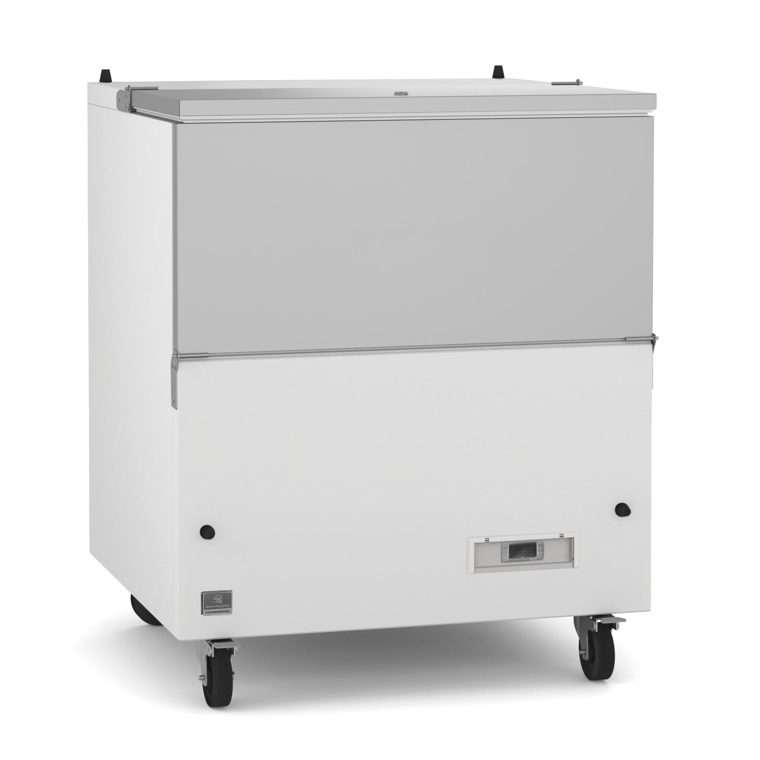 Kelvinator Commercial KCHMC34 milk cooler / station