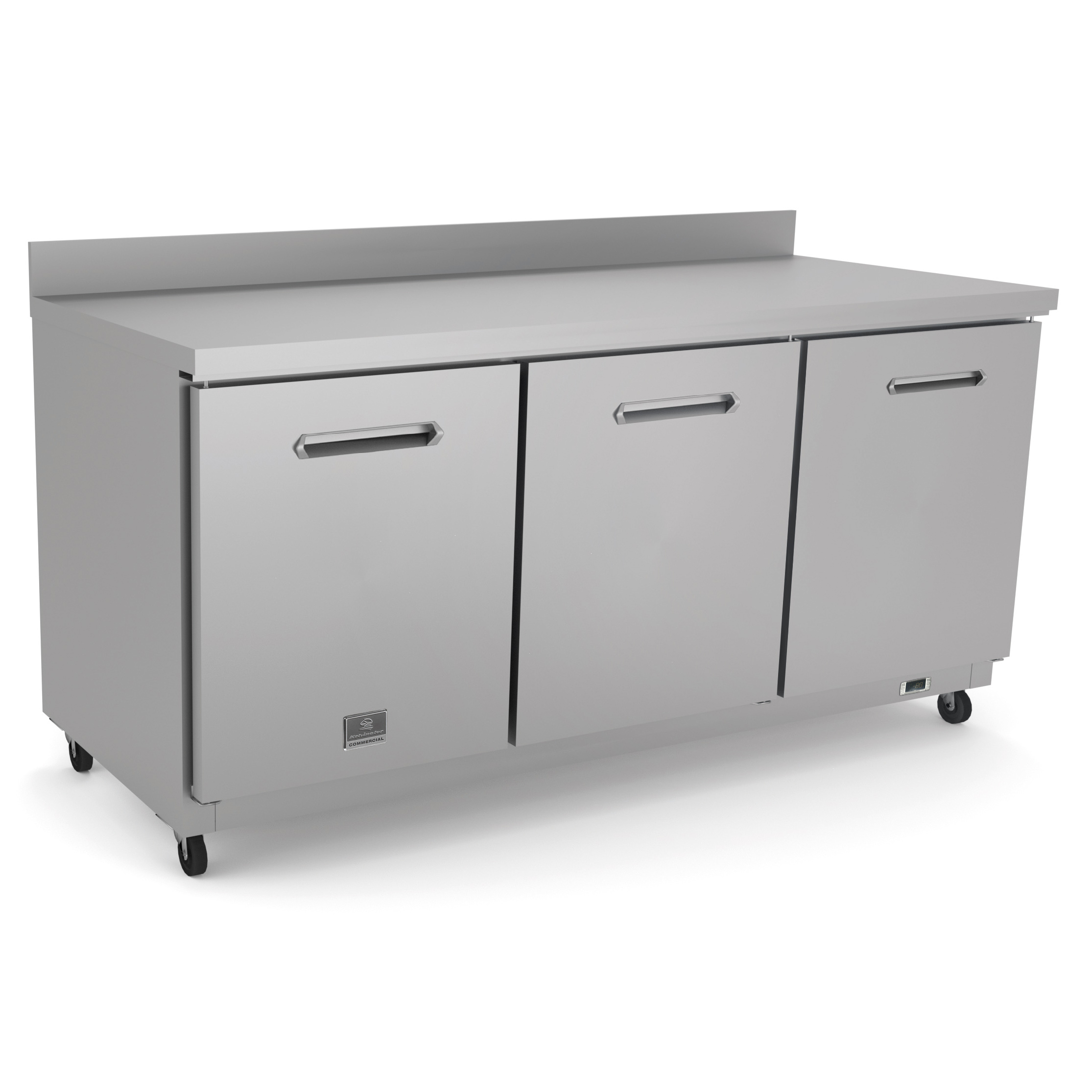 Kelvinator Commercial KCHUCWT72R refrigerator, undercounter, reach-in