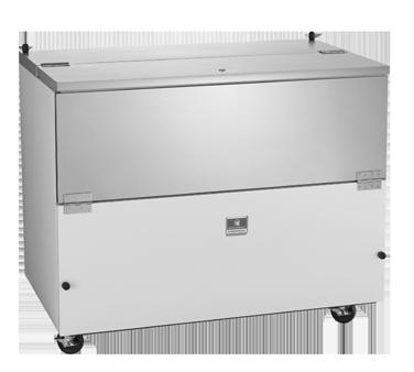 Kelvinator Commercial KCMC49RW-HC milk cooler / station
