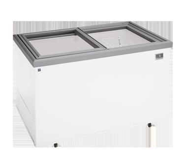 Kelvinator Commercial KCNF180QW chest freezer