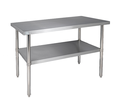 Klinger's Trading 16G AST 3060 work table,  54