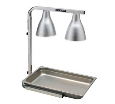 Klinger's Trading 510FC heat lamp, bulb type
