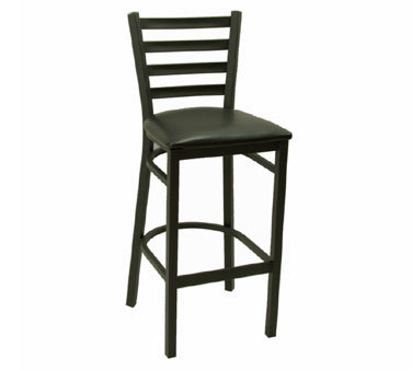 Klinger's Trading 700-BS-B bar stool, indoor