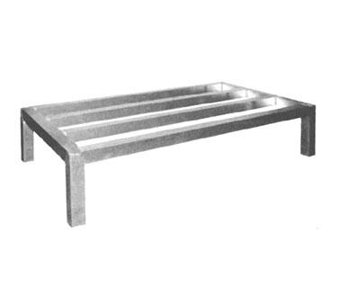 Klinger's Trading ADR-2048 dunnage rack, vented