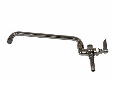 Klinger's Trading AF-12 pre-rinse, add on faucet