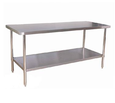 AST 3096 Klinger's Trading work table, 85