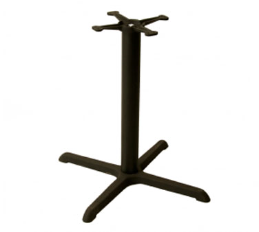 Klinger's Trading B2430 table base, metal