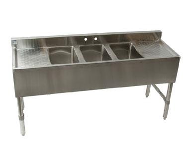 Klinger's Trading BAR32D underbar sink units