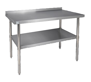 Klinger's Trading BSG 2472 work table,  63