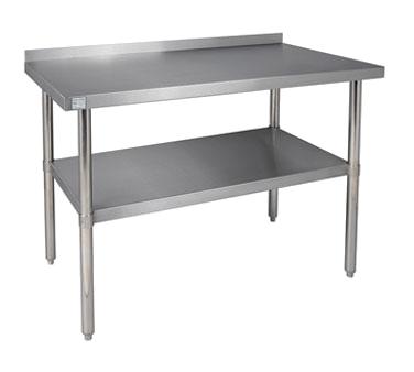 Klinger's Trading BSG 3084 work table,  73
