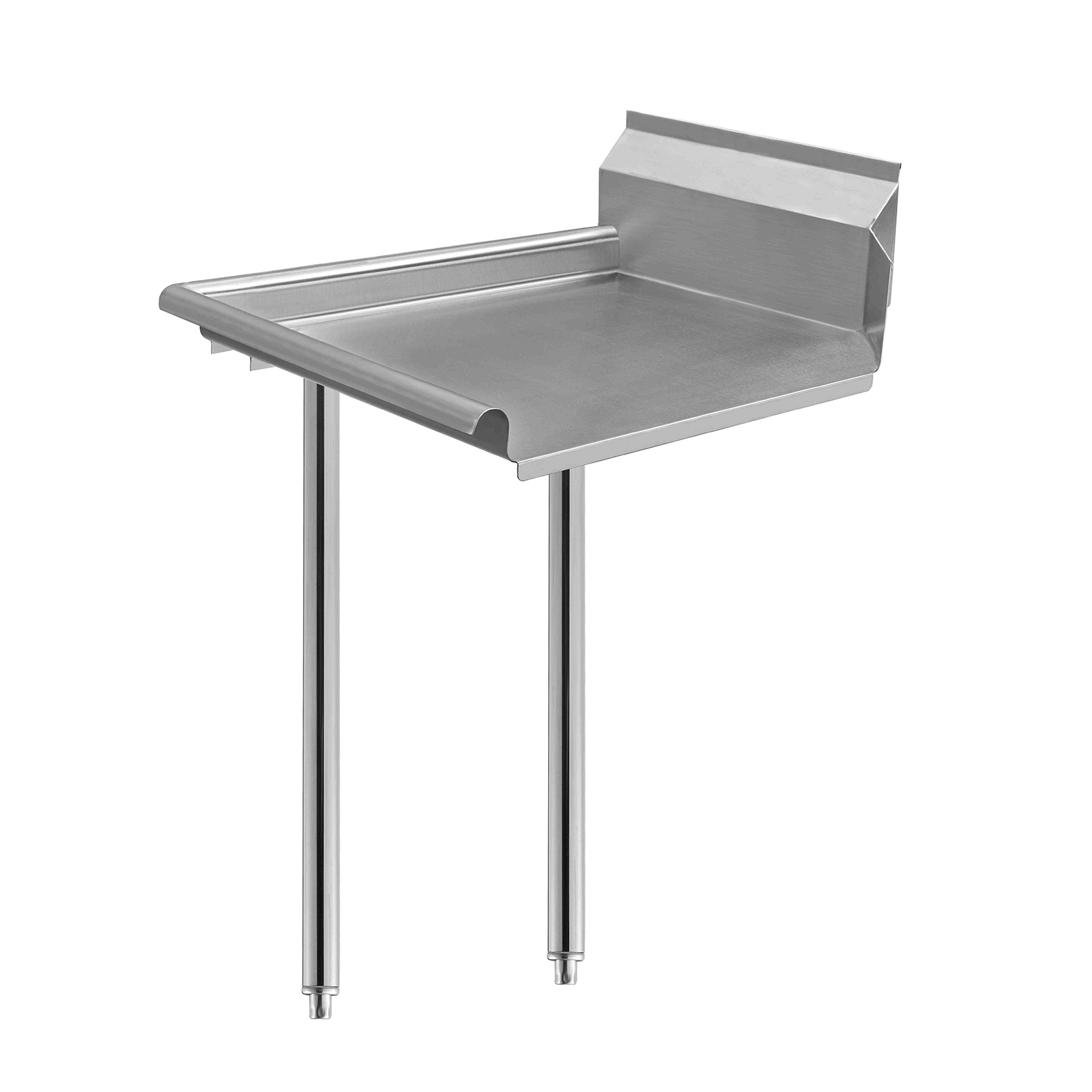 Klinger's Trading CDT-62L dishtable, clean straight