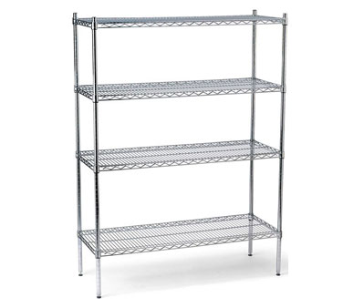 Klinger's Trading CH 1830 shelving, wire