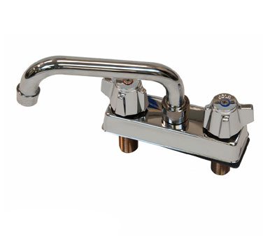 Klinger's Trading DB6 faucet, deck mount