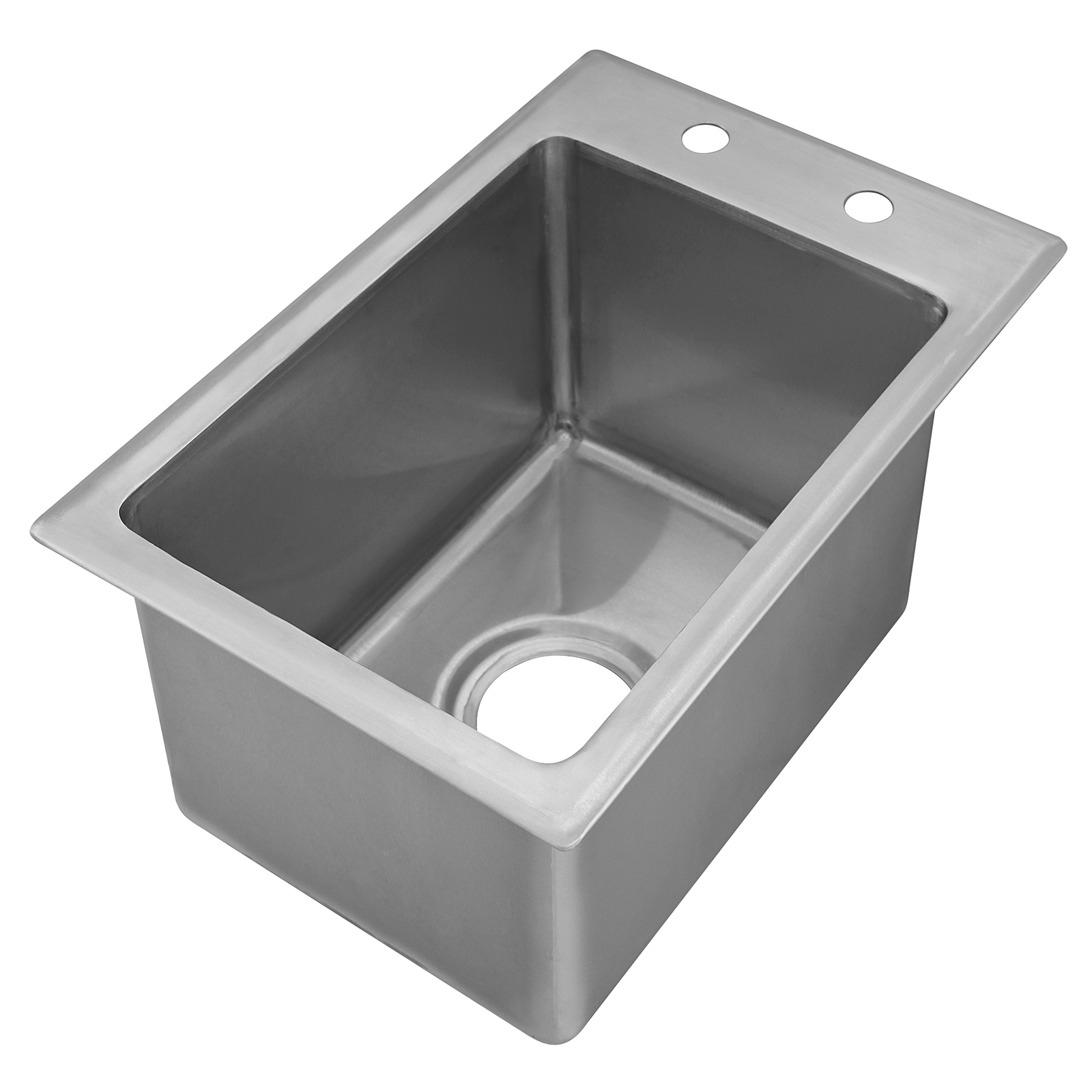 Klinger's Trading DIS-1014 sink, drop-in