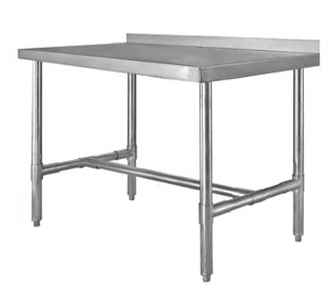 Klinger's Trading HBST 2460 work table,  54