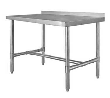 Klinger's Trading HBST 2472 work table,  63