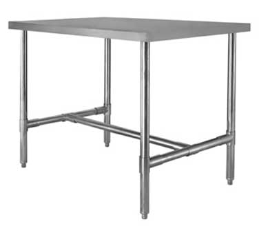 Klinger's Trading HST 2424 work table,  24