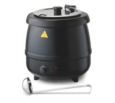 Klinger's Trading K-105 soup kettle