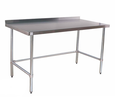 Klinger's Trading NBSG 2460 work table,  54