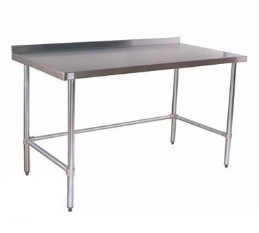 Klinger's Trading NBSG 2472 work table,  63