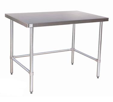 Klinger's Trading NSG 2424 work table,  24