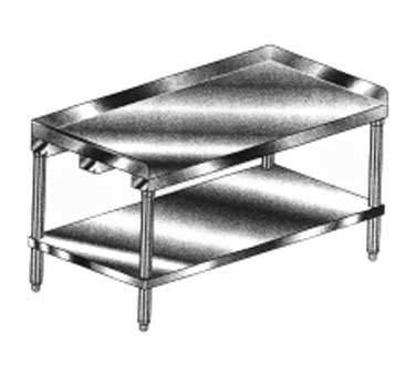 Klinger's Trading PES-30601/2 equipment stand, for countertop cooking