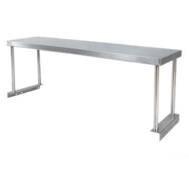 Klinger's Trading STO 1672 overshelf, table-mounted