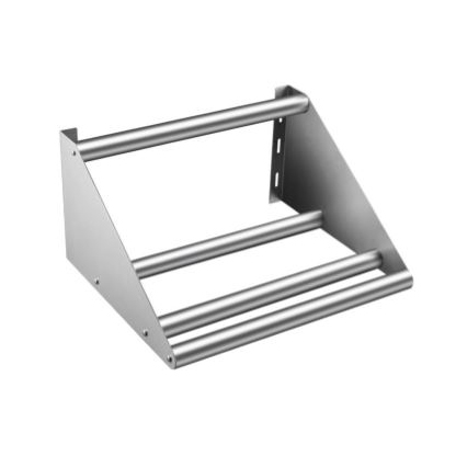 Klinger's Trading TSW1962 dishtable sorting shelf