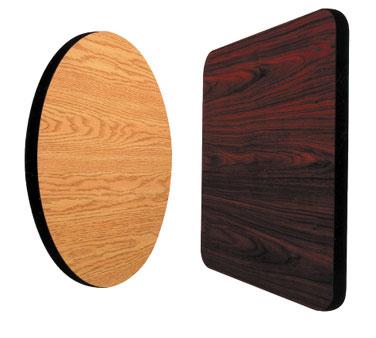 WO2430 Klinger's Trading table top, laminate