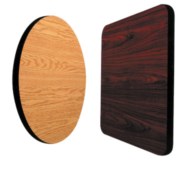 Klinger's Trading WO36R table top, laminate