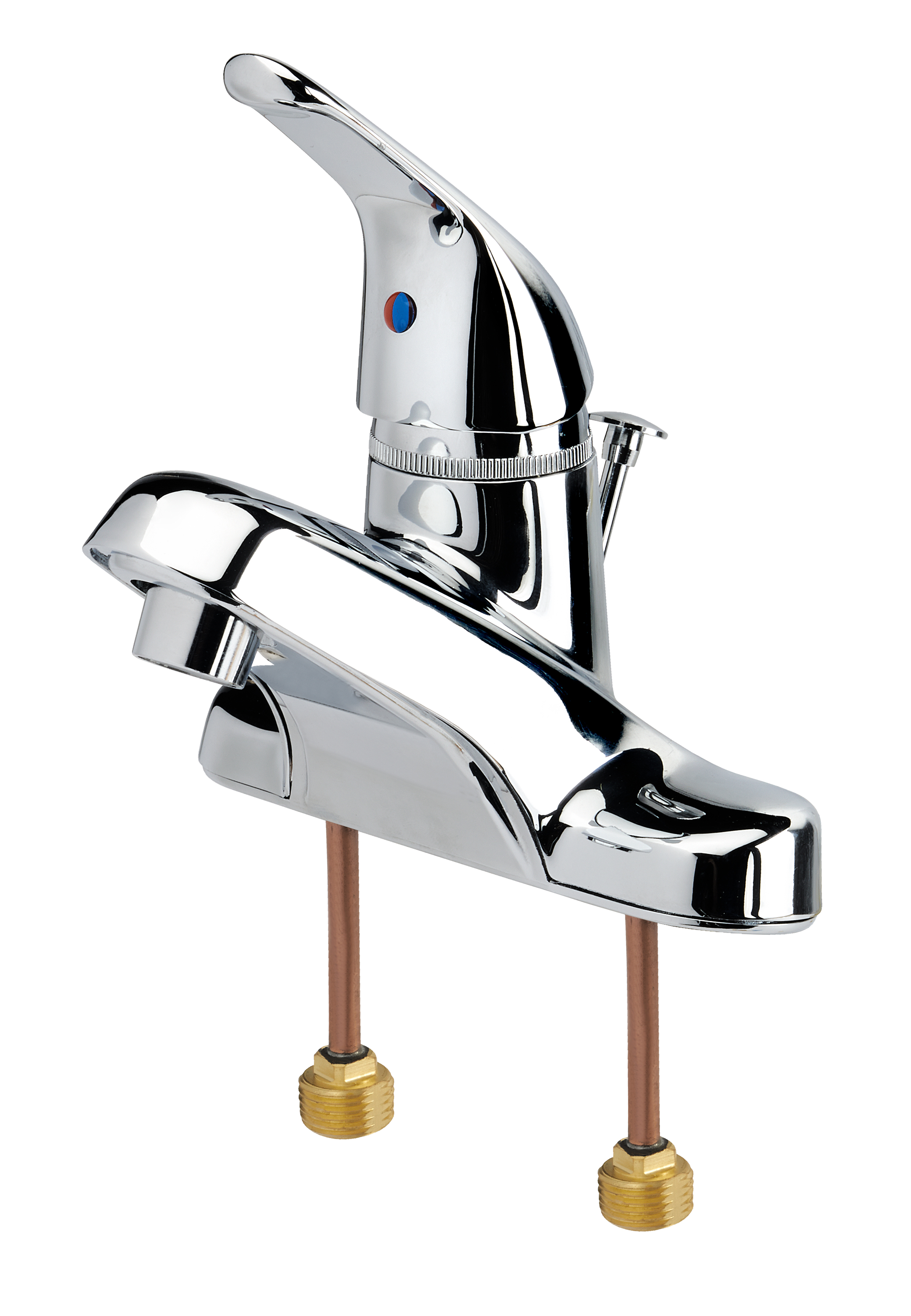 Krowne Metal 12-525L faucet, single lever