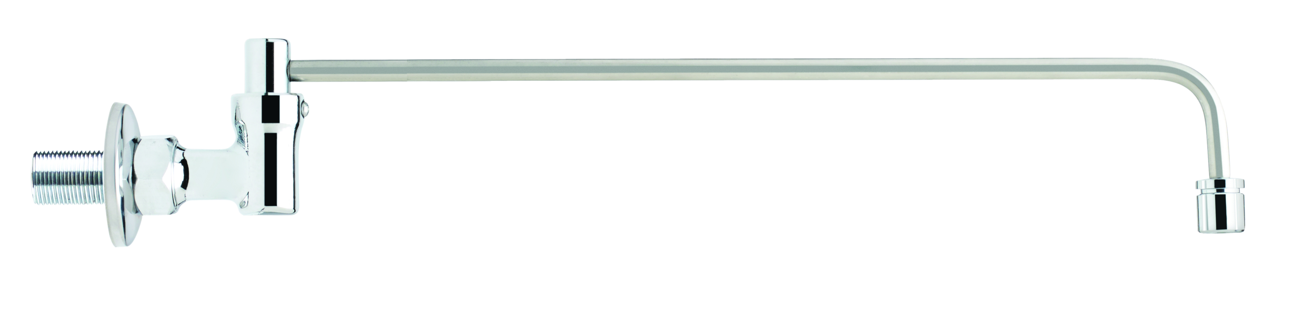Krowne Metal 13-223L faucet, wok / range filler