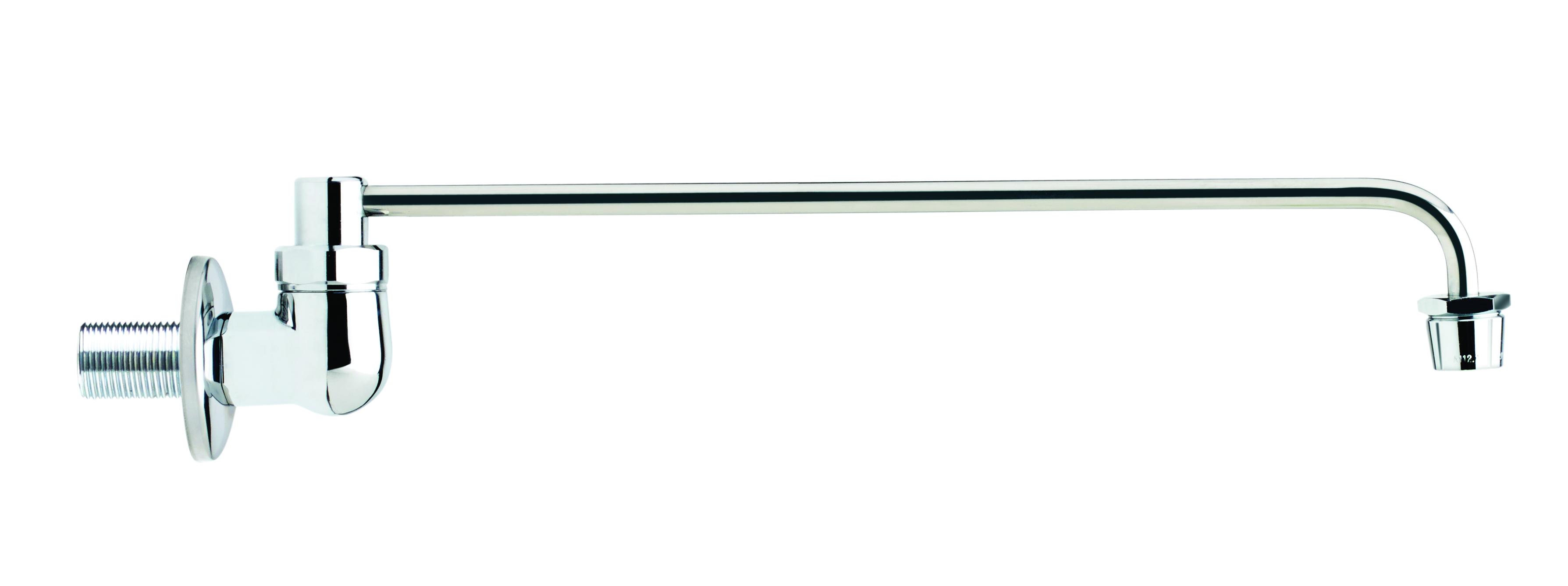 Krowne Metal 16-228L faucet, wok / range filler