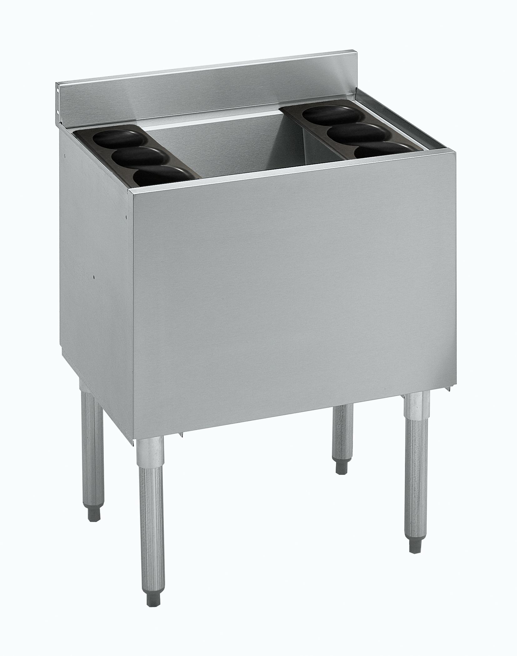 Krowne Metal 18-36DP-7 ice bin