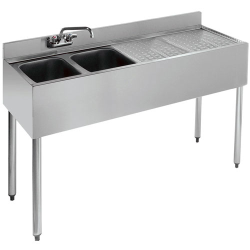 Krowne Metal 18-42L underbar sink units