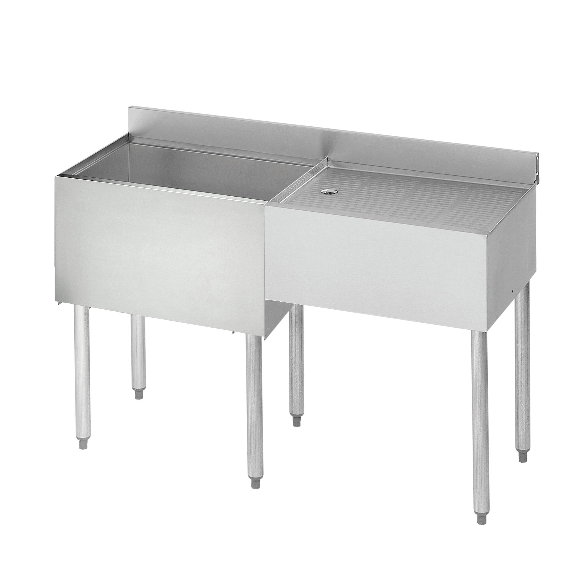 Krowne Metal 18-D48L ice bin