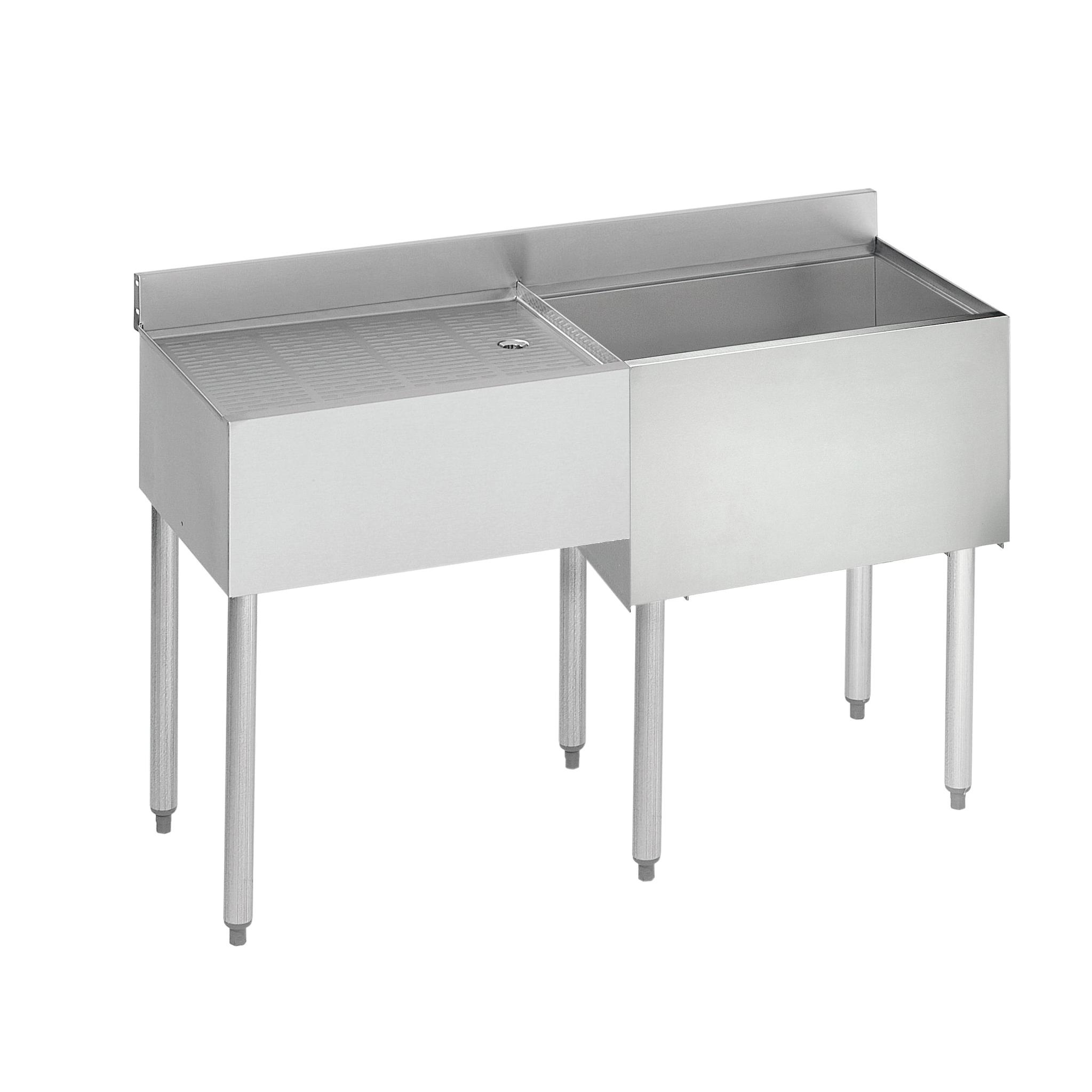 Krowne Metal 18-D48R-7 ice bin