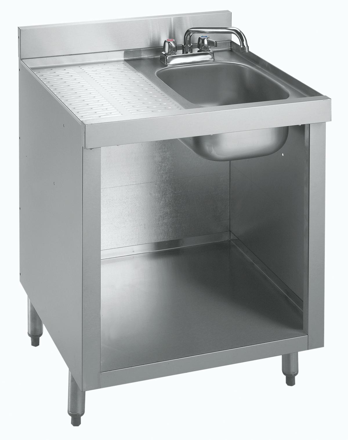 Krowne Metal 18-GW2 washing cabinet