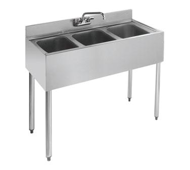 Krowne Metal 21-33 underbar sink units