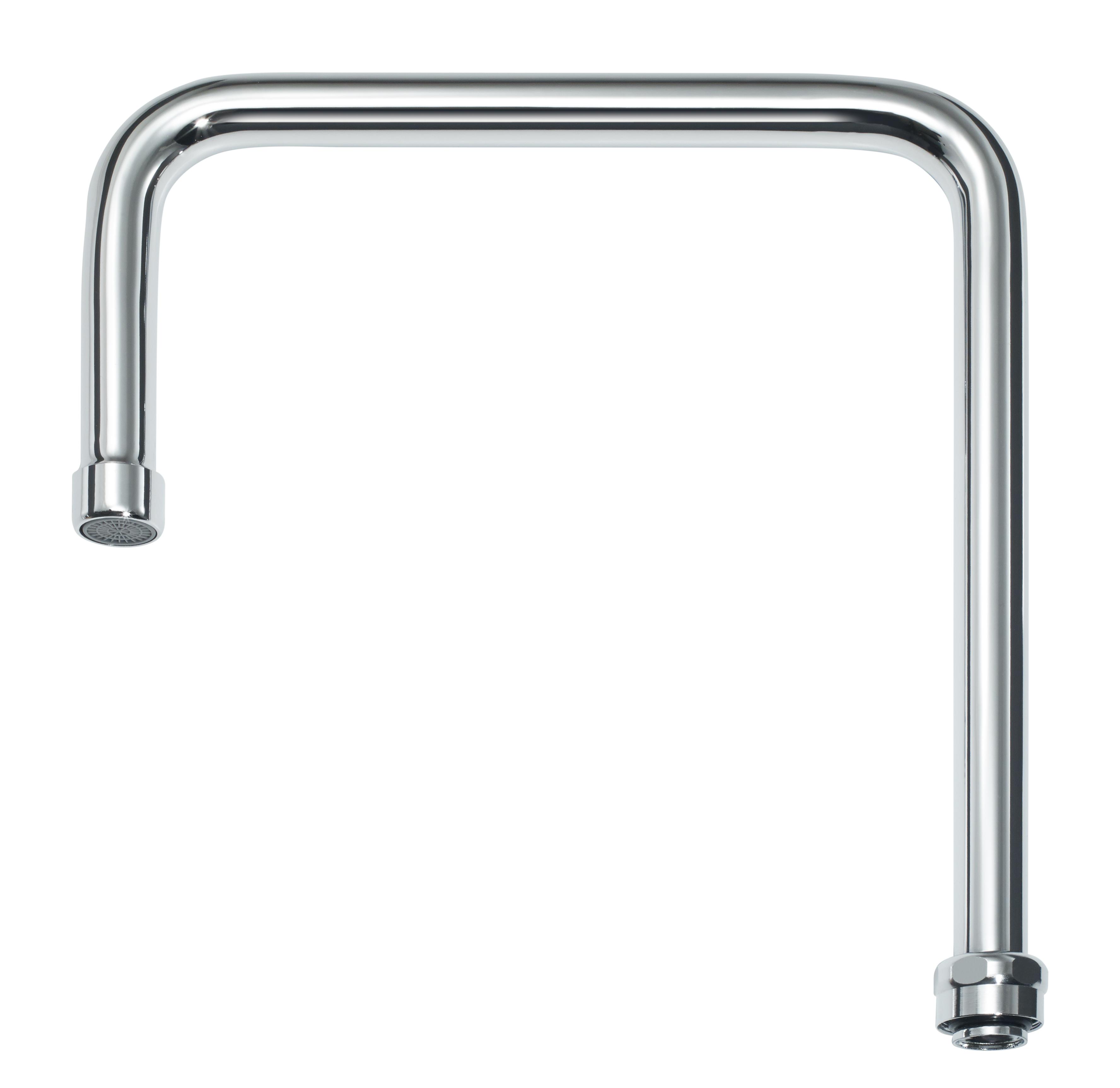 Krowne Metal 21-432L faucet, spout / nozzle