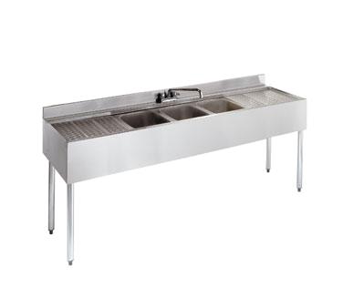 Krowne Metal 21-73C underbar sink units