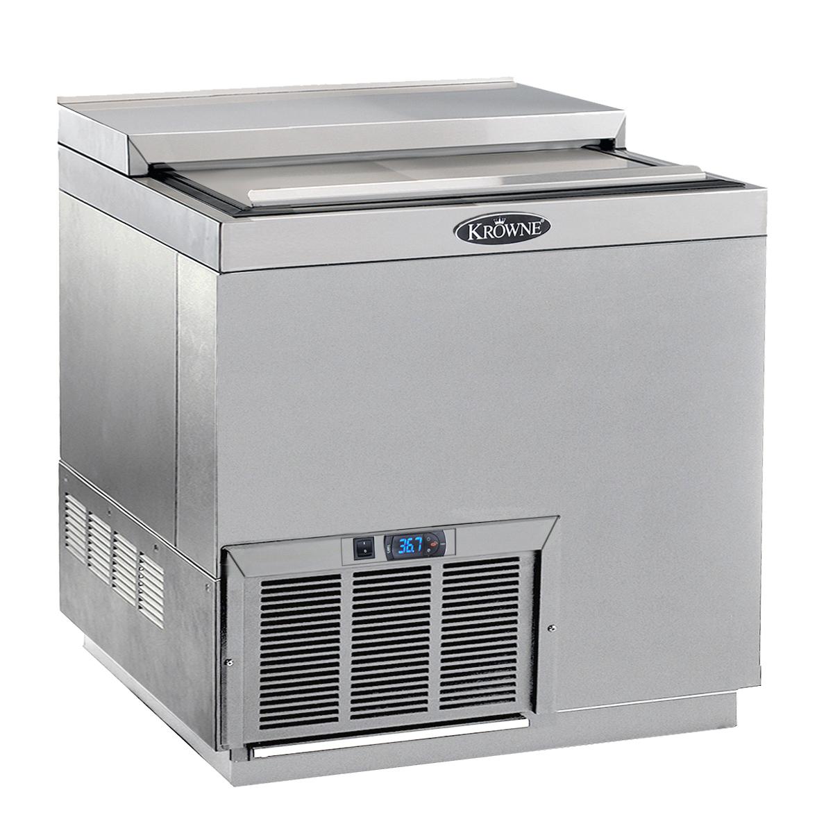 Krowne Metal BC36-SS refrigeration