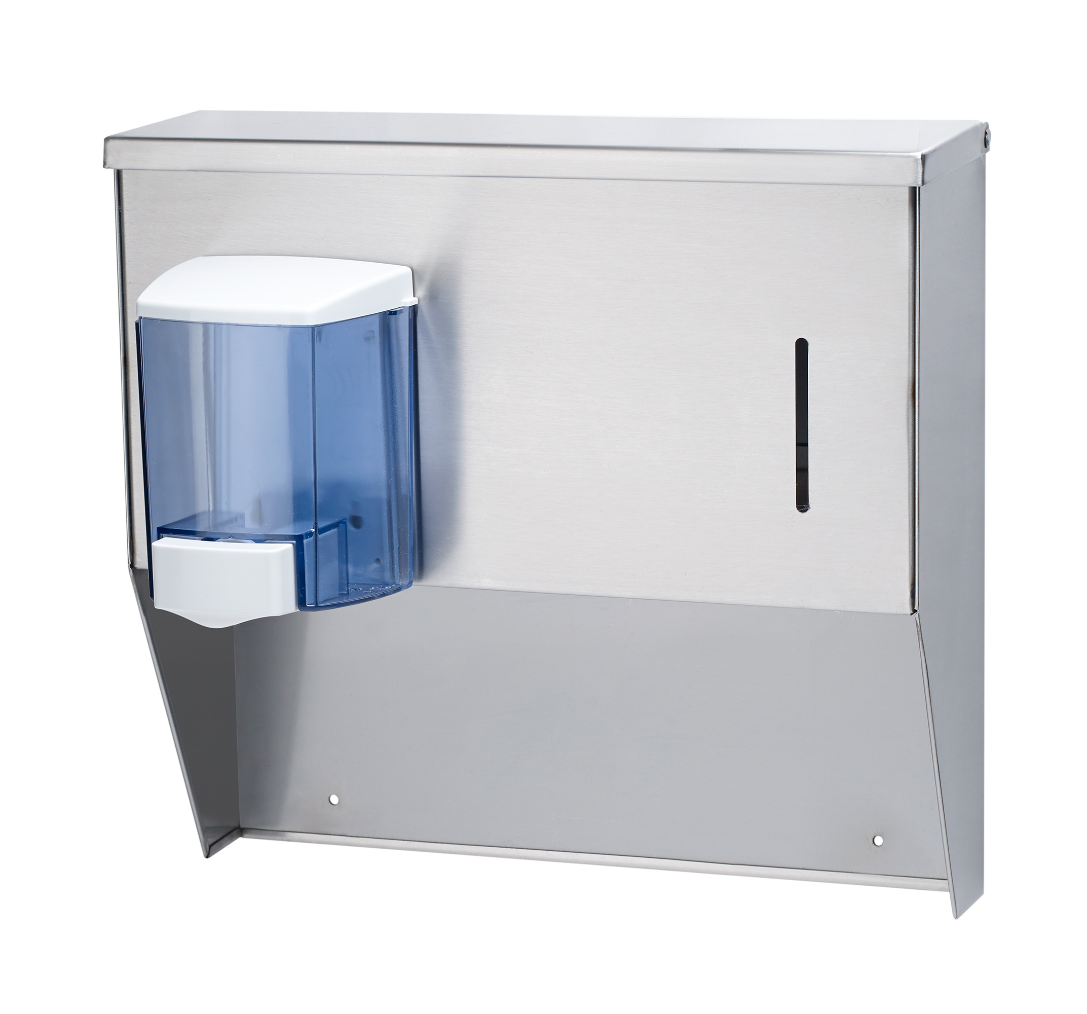 Krowne Metal H-111 wall mount dispenser