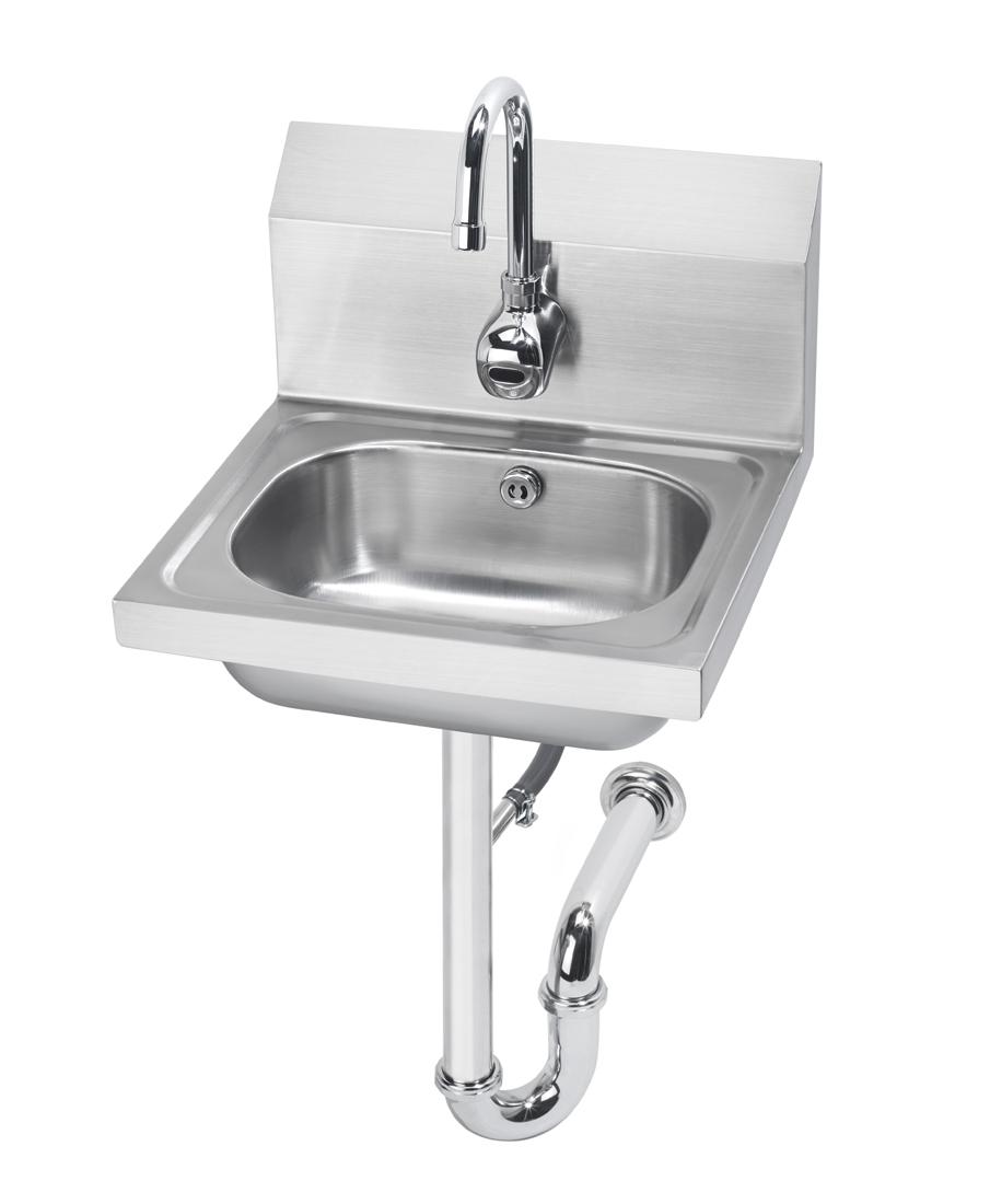 Krowne Metal HS-12 hand sinks