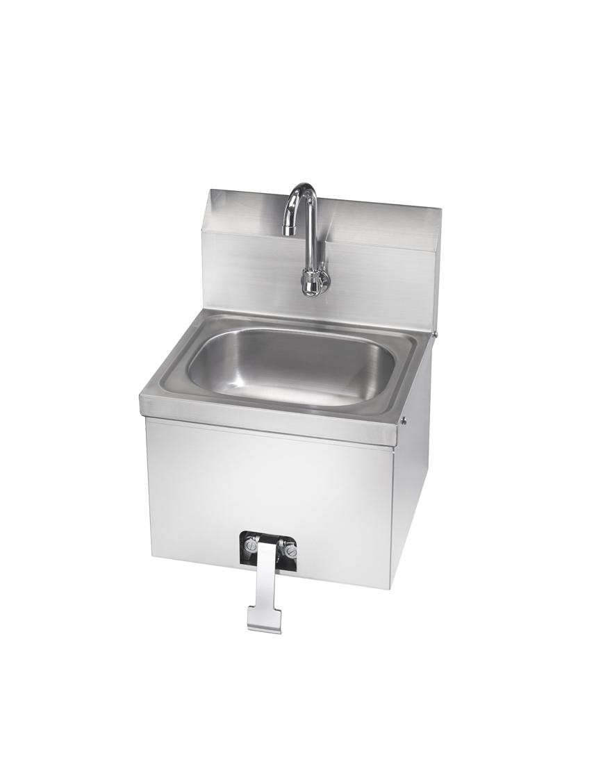 Krowne Metal HS-15 hand sinks