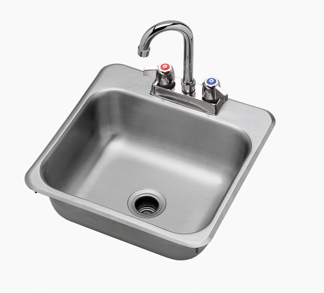 Krowne Metal HS-1515 hand sinks