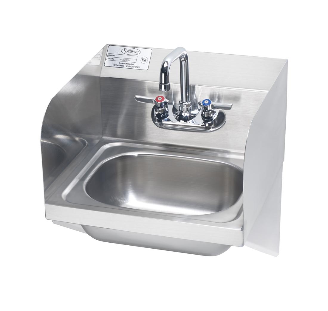 Krowne Metal HS-23 hand sinks
