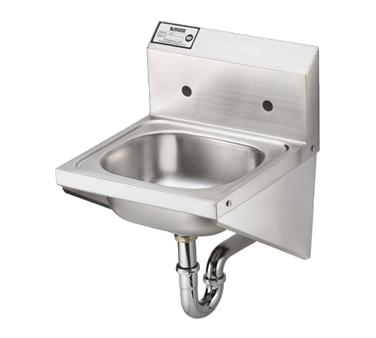 Krowne Metal HS-27 sink, hand