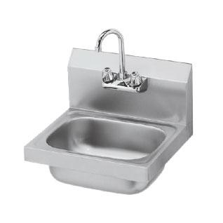 Krowne Metal HS-2L hand sinks
