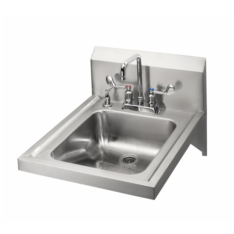 Krowne Metal HS-50 hand sinks